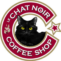 Le Chat Noir Coffee Shop