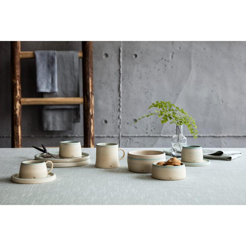 Masuma Ceramics Mavi Kupa