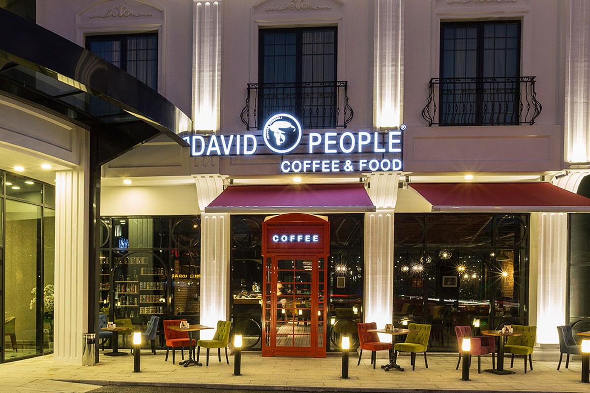 David People Coffee & Food'dan Kahve İle Alakalı 8 Faydalı Bilgi