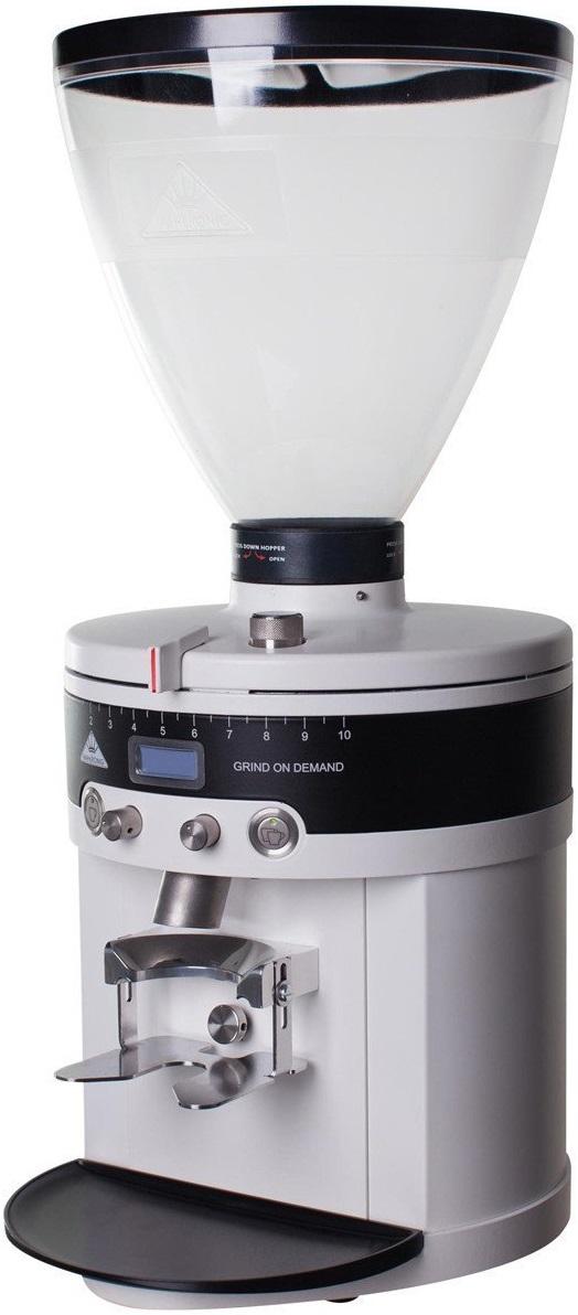 Mahlkönig - Mahlkönig K30 Vario Air Kahve Öğütücü Mat Beyaz