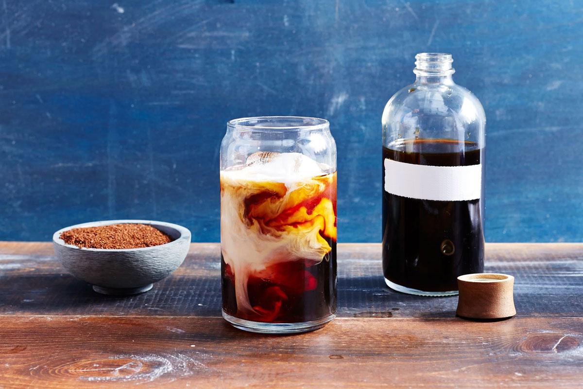 5 Farklı Cold Brew Tarifi