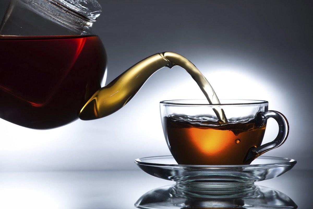 Japonlar Günde 20 Bardak Çay Öneriyor