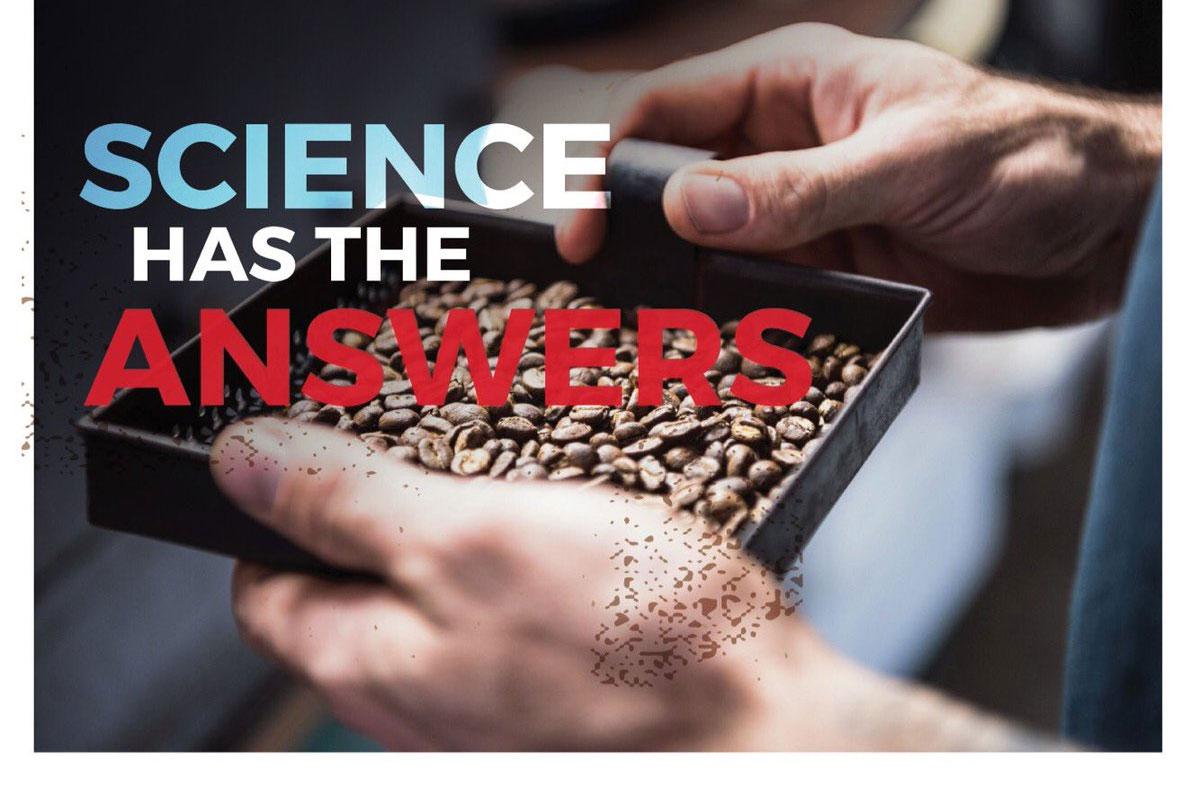 İlk Dünya Kahve Bilimleri Zirvesi Mayıs Sonunda