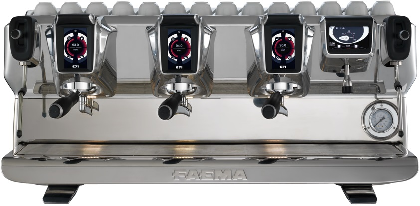 Faema - Faema E71 A3 Espresso Makinesi