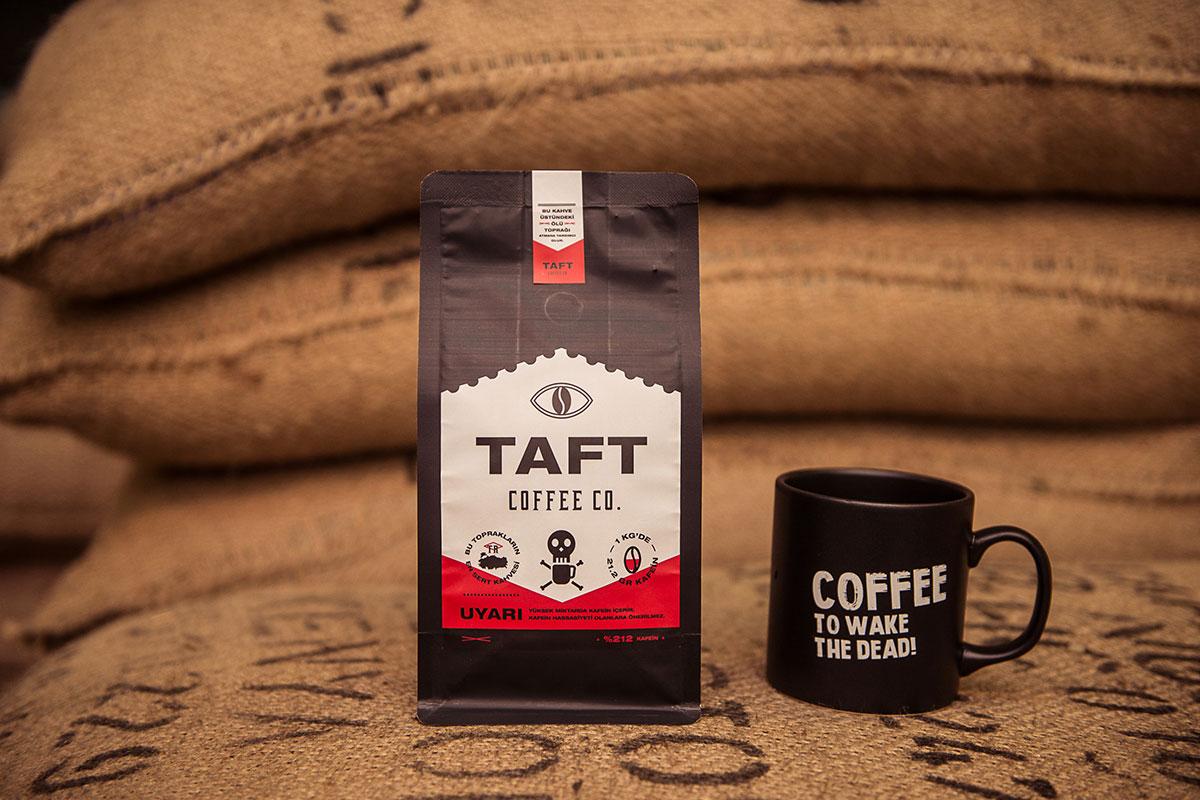 Dünyanın En Sert Kahvesi Artık Türkiye'den