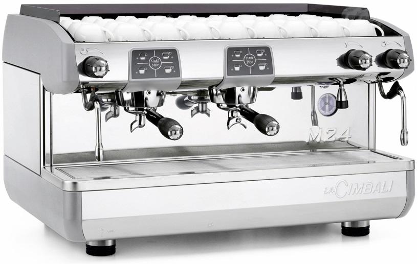 La Cimbali - La Cimbali M24 Plus TE DT2 Espresso Makinesi