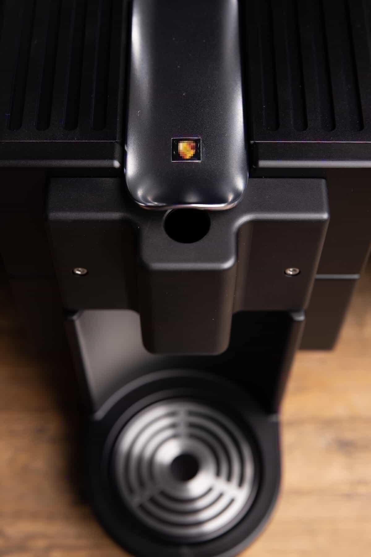 Super-Veloce-Porsche-RS-Black-Edition-Espresso-Maker-5