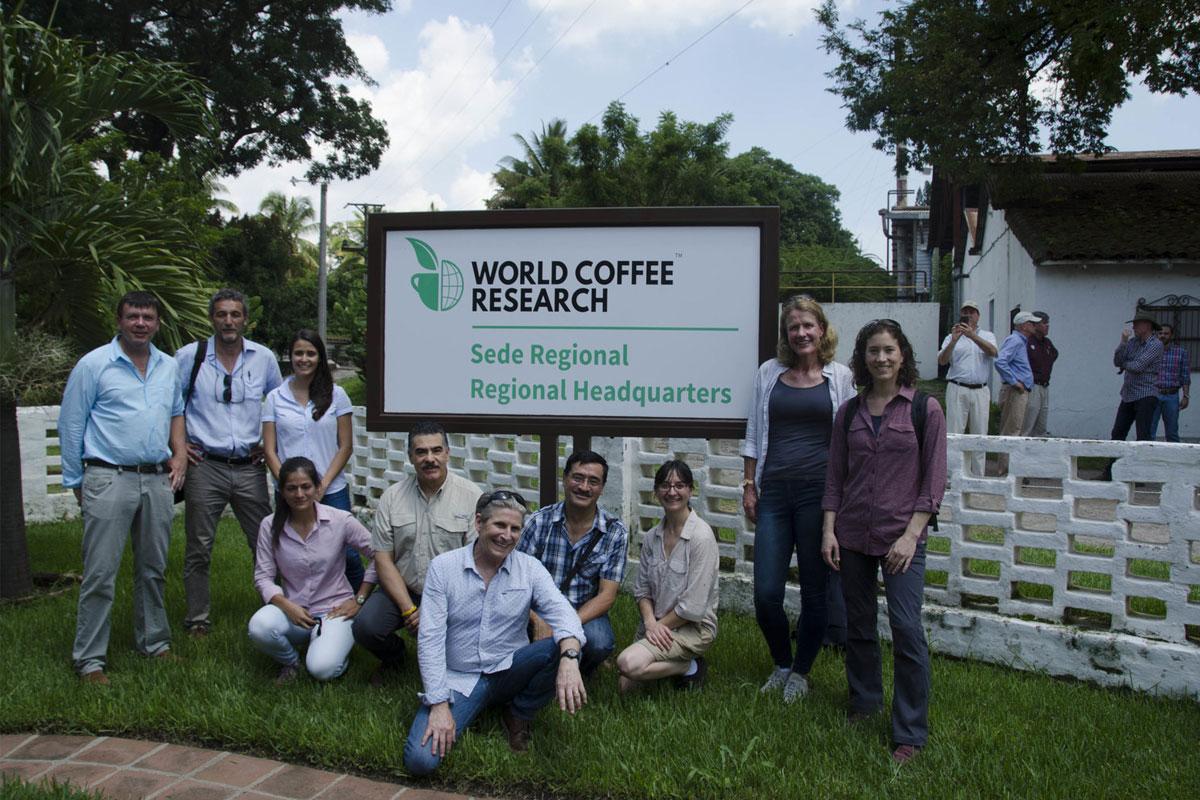 #futureofcoffee Herkesi Kahvede İnovasyona Çağırıyor