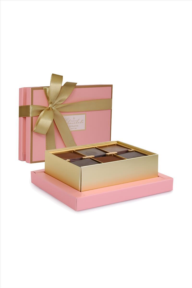 Bayramın Özenli Tadı Vakko Chocolate