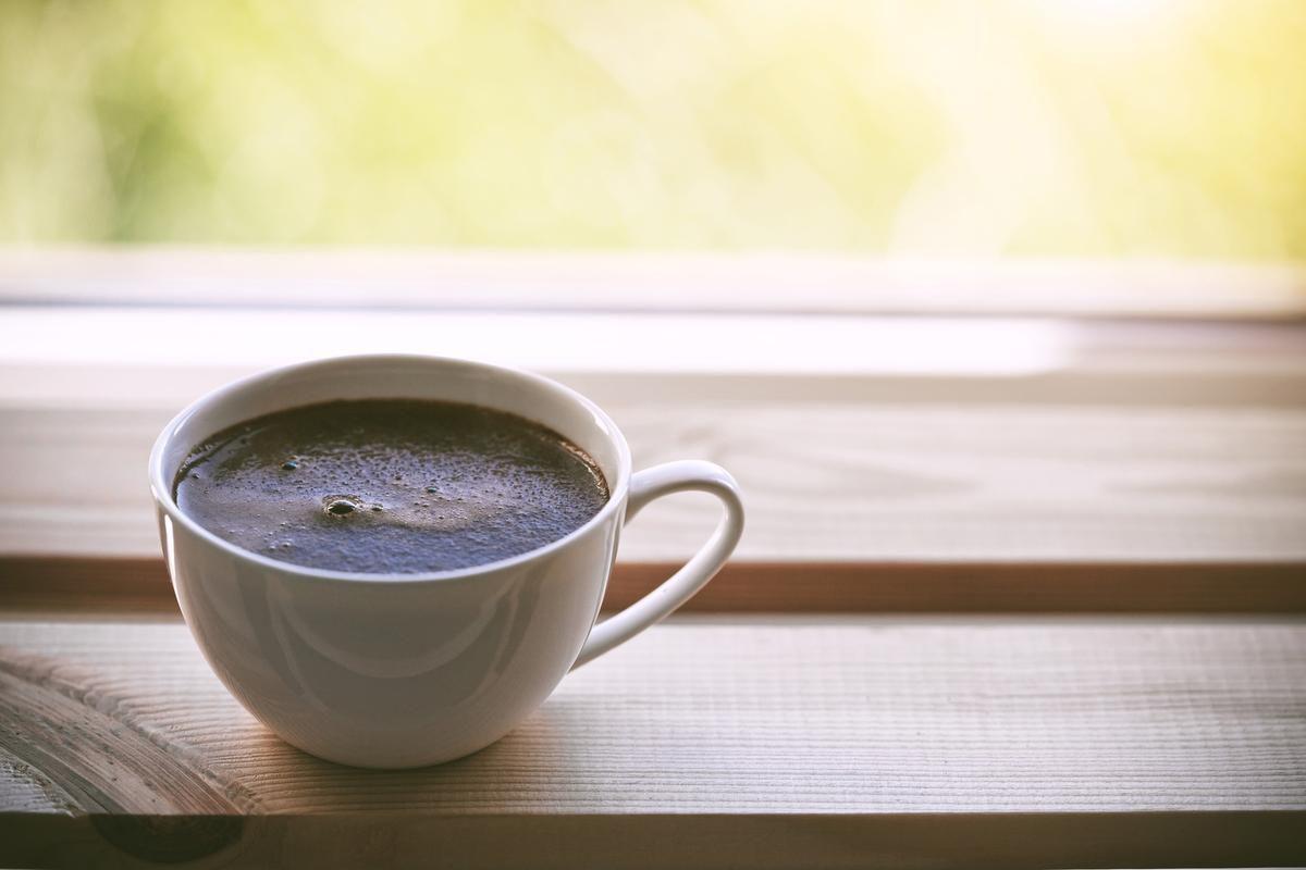 Araştırmaya Göre Kahve Gibi İçecekleri Tatları İçin İçmiyoruz