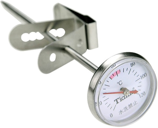 Tiamo - Tiamo HK0434 Gıda Termometresi