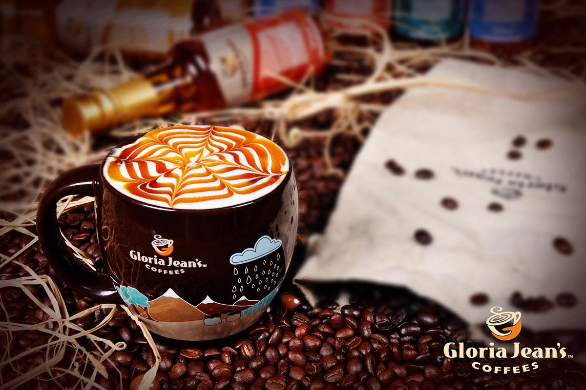 Gloria Jean's Coffees'te İkinci Kahve ZUBİZU'dan Hediye