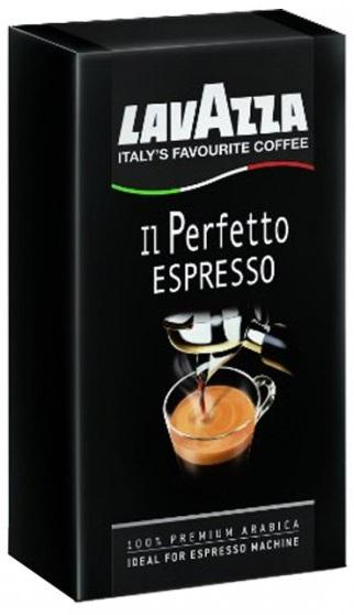 Lavazza - Lavazza Perfetto Espresso Öğütülmüş Kahve 250 G