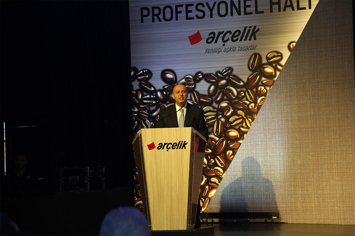 Arçelik'ten Profesyonel Türk Kahvesi Makinesi; Telve Pro