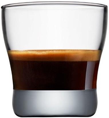 Paşabahçe - Paşabahçe Barista Espresso Bardağı Seti II 6 Adet