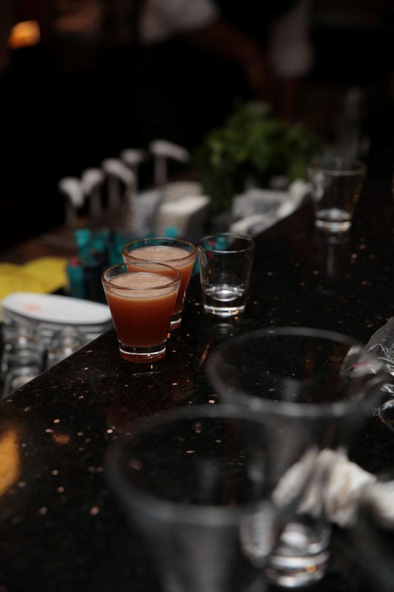 Le Méridien İstanbul Etiler, Kahve ve Sanata Odaklanan Özel Bir Marka