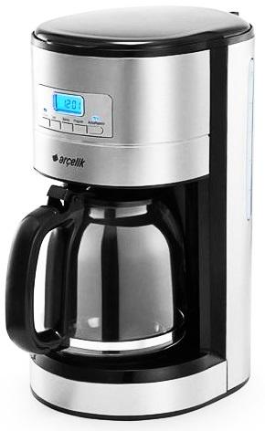 Arçelik - Arçelik K 8415 KM Filtre Kahve Makinesi