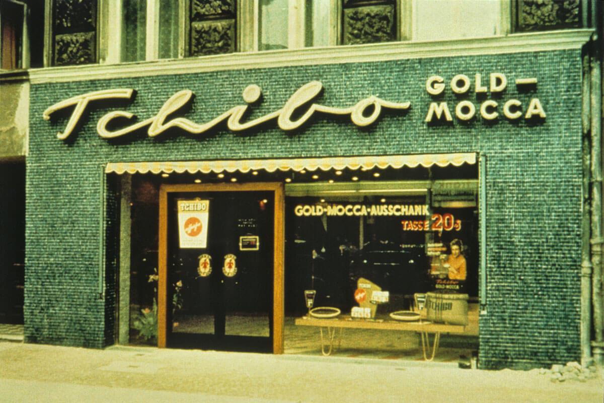 Kahveden Yenilikçi Ürünlere, Tchibo'nun 70 Yıllık Yolculuğu