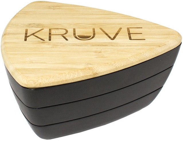 Kruve - Kruve Sifter Two Black Kahve Eleği