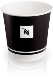 Nespresso - Nespresso Espresso Karton Bardak
