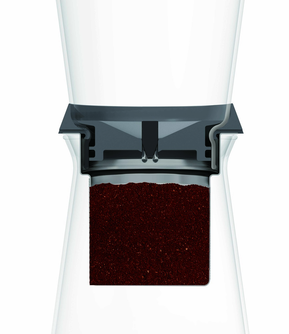 Hario Shizuku Soğuk Kahve Demleyici