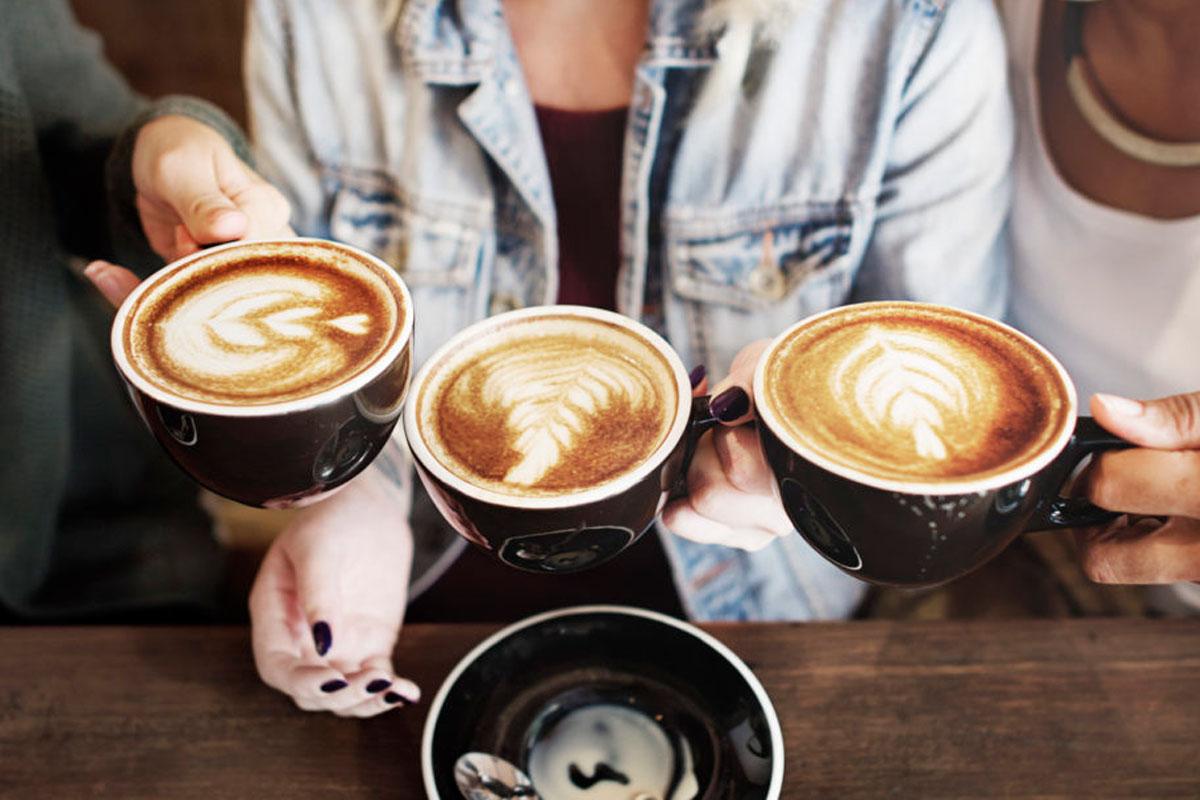 Kahveni Kimlerle İçersin?