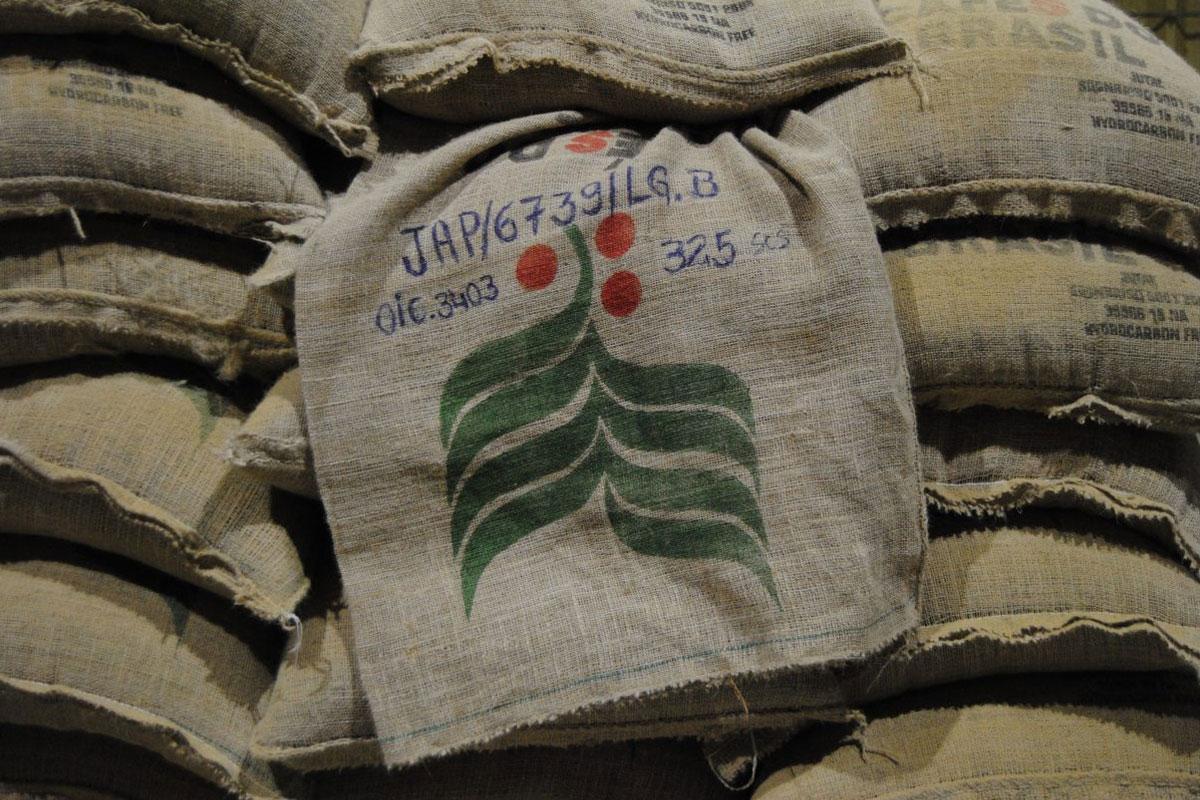 Avrupa Birliği 8,7 Milyar Euro'luk Kahve İthal Etti