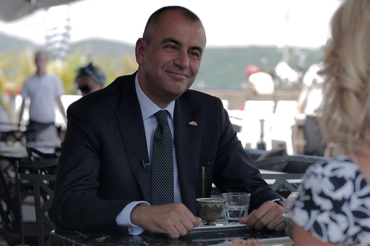 """Arzum Yönetim Kurulu Başkanı: """"Türk Kahvesi Makinesini Yurtdışında Daha Çok Satıyoruz"""""""