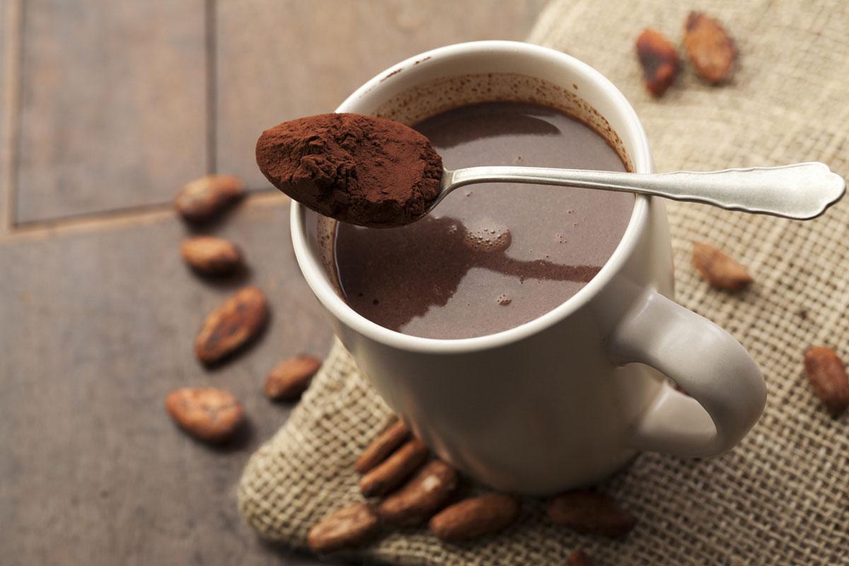 Kakao, Atardamar Tıkanıklığı Olanların Yürümesine Yardımcı