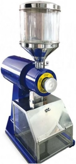 Garanti Değirmenleri - Garanti Değirmenleri GÇ10 Dükkan Tipi Çelik Bıçaklı Değirmen