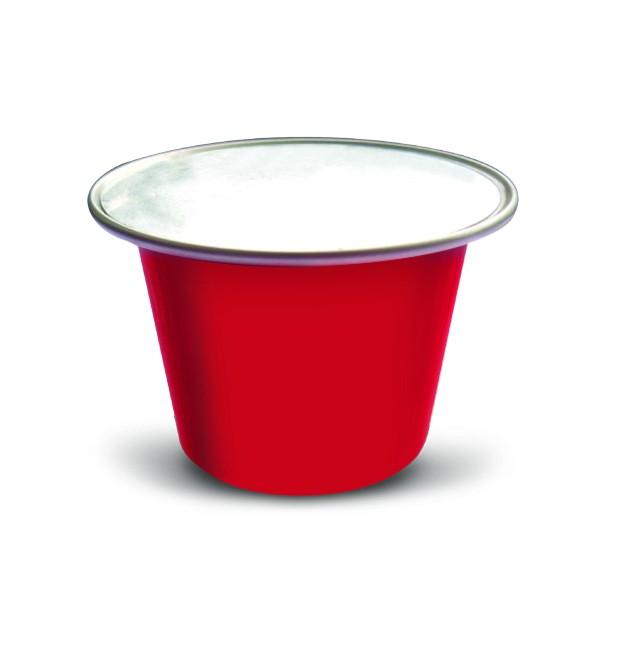 Bialetti Rossa Nespresso Uyumlu Kapsül Kahve 10 Adet