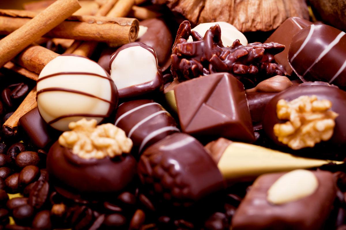 Bayramlık Çikolata Pazarı Büyüyor, İşte İstatistikler