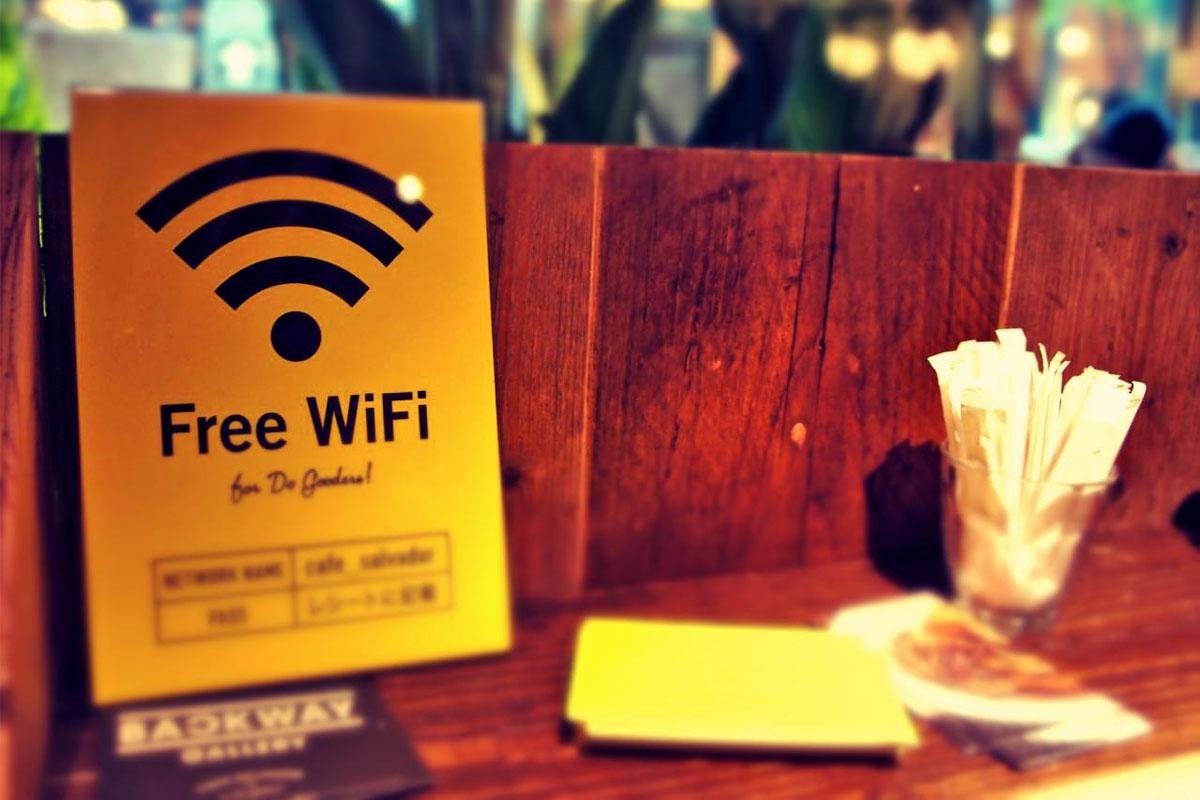 Kafeler Gibi Ücretsiz İnternet Olan Yerlerde SMS'ler ve Numaralar Kayıt Altına Alınacak