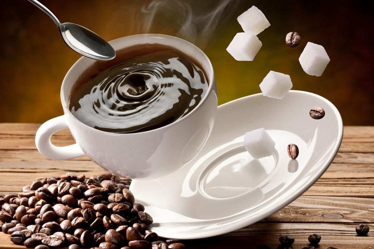 Kahveye veya Çaya Şeker Atmamızın Gerçek Nedeni Nedir?