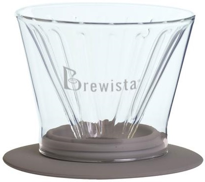 Brewista - Brewista Smart Dripper Full Cone Cam Dripper