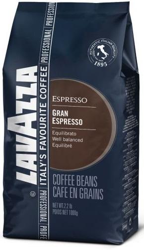 Lavazza - Lavazza GranEspresso Çekirdek Kahve 1 KG
