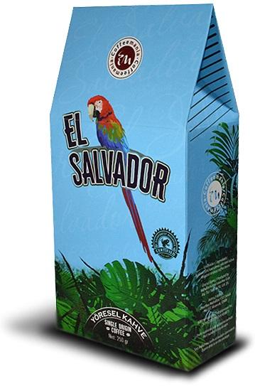 Coffeemania El Salvador Kahve 250 G