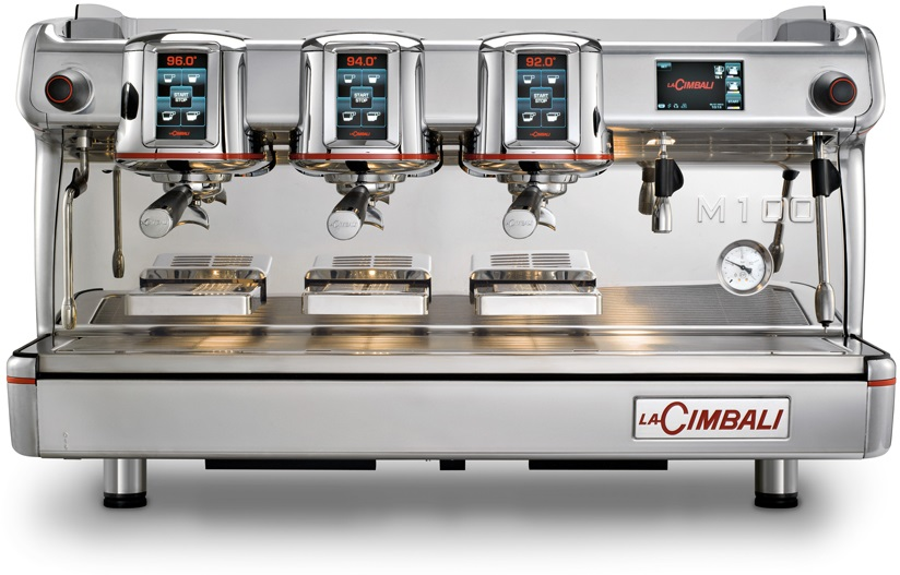 La Cimbali - La Cimbali M100 HD DT3 Espresso Makinesi