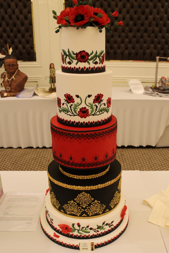 Master of Cake İstanbul 2018 Programı