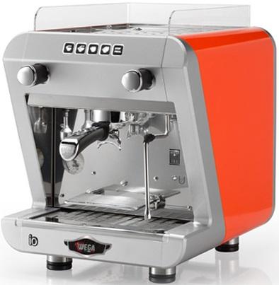 Wega - Wega IO EVD/1 PR Espresso Makinesi