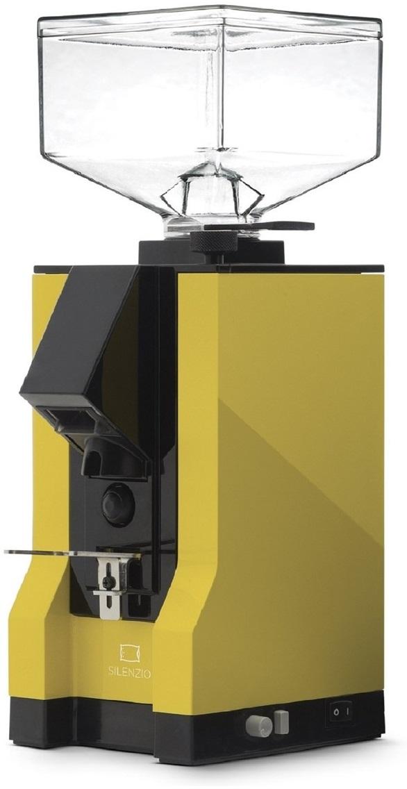 Eureka - Eureka Mignon Silenzio 15BL Kahve Öğütücü Sarı