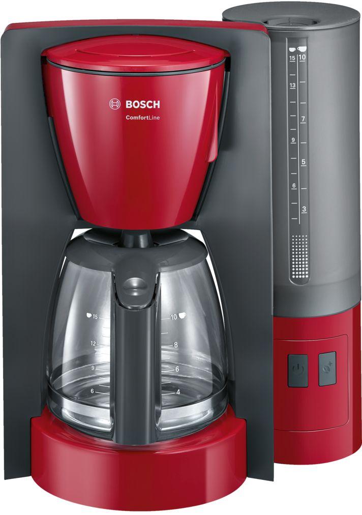 Bosch - Bosch TKA6A044 ComfortLine Filtre Kahve Makinesi