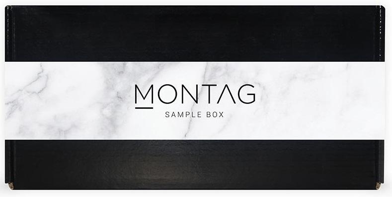 Montag - Montag Fruit Bomb Sample Box Kahve 400 G