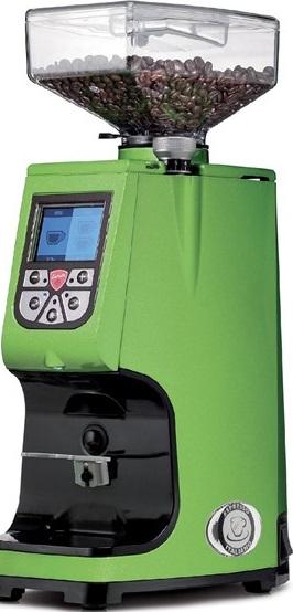 Eureka - Eureka Atom 60 Kahve Öğütücü Metallic Emerald