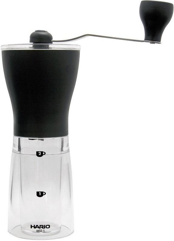 Hario - Hario Mini Seramik Manuel Kahve Öğütücü