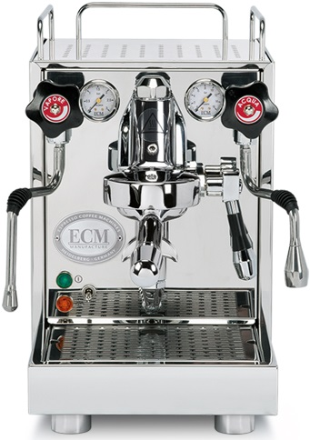 ECM - ECM Mechanika V Slim Espresso Makinesi