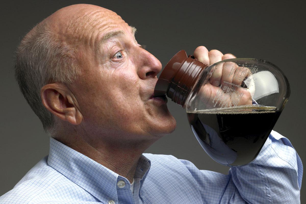 Kahve, Prostat Kanseri Riskini Yarı Yarıya Azaltıyor