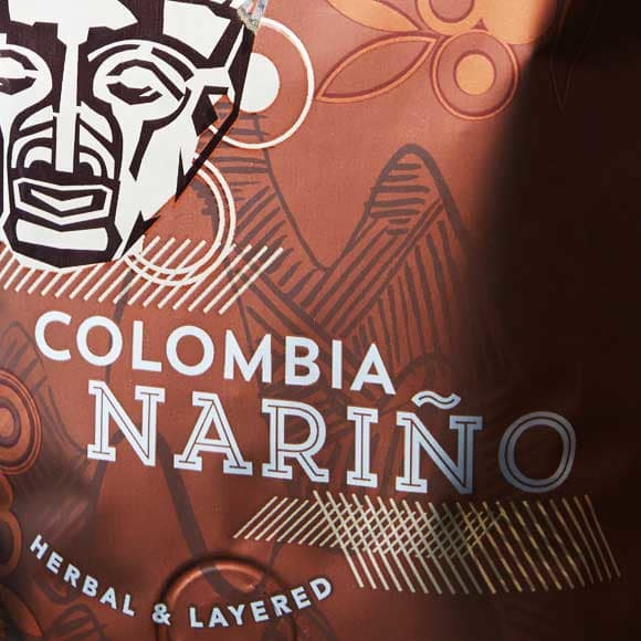 Starbucks Colombia Narino Medium Roast Çekirdek Kahve 250 G