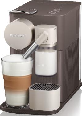 Nespresso - Nespresso Lattissima One Kahverengi Kapsüllü Kahve Makinesi