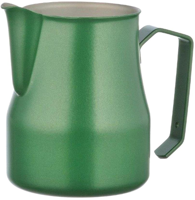 Motta - Motta Profesyonel Süt Sürahisi Yeşil 0.75 L